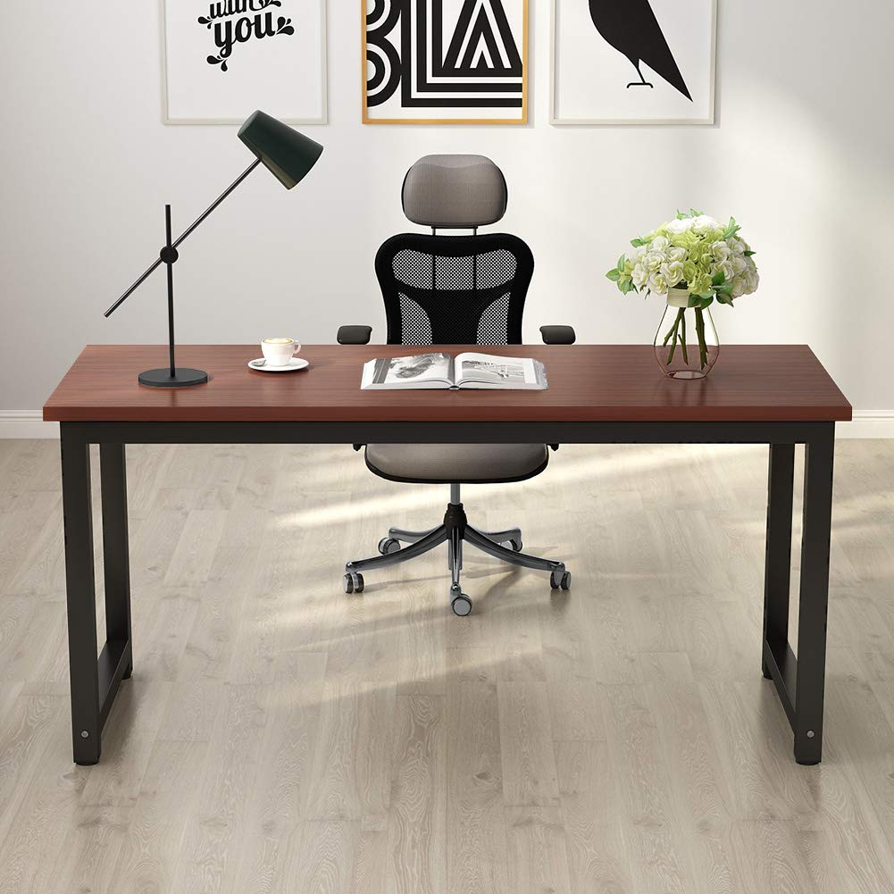 umeroom-modern-computer-desk,-63-inches-large-office-desk-computer-table-study-writing-desk-for-home-office